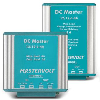Mastervolt Mastervolt 12V-12V DC Master DC Converter (Isolated)