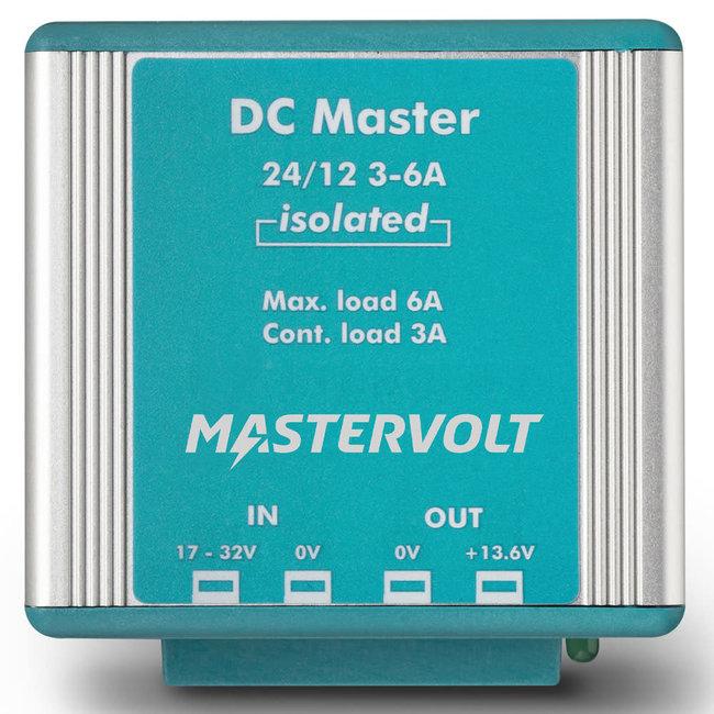 Mastervolt 24V-12V DC Master DC Converter (Isolated)