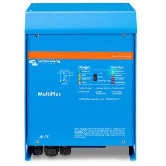 Victron Energy Victron 12V/3000W 2 Bank MultiPlus Inverter/Battery Charger