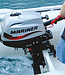 3D Tender 230 Superlight Dinghy with Mariner 3.5hp Outboard Engine
