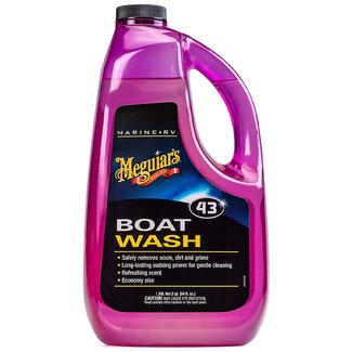 Meguiars Meguiars No.43 Boat Wash 1.9L