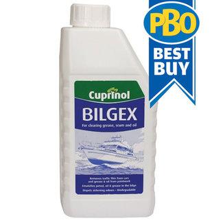 Bilgex Cuprinol Bilgex Bilge Cleaner 1L