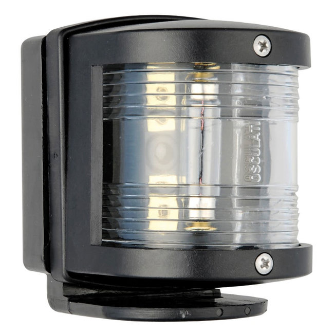 Pirates Cave Value 12m Masthead Navigation Light With Rear Base