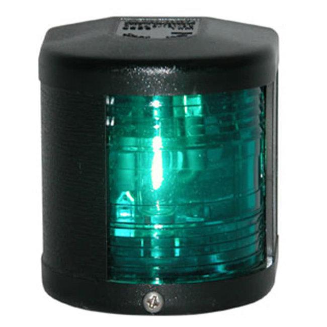 12m Aqua Signal Series 25 Starboard Navigation Light