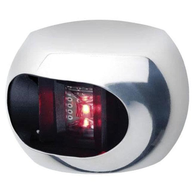 Aqua Signal Stainless Steel Cover For Aqua Signal Series 34 LED 12V/24V Port Navigation Light