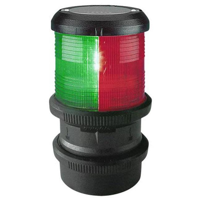 20m Aqua Signal Series 40 Quickfit Tri-Colour Navigation Light