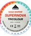 12m Nasa Supernova LED Tricolour Navigation Light