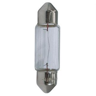 Pirates Cave Value Festoon Bulbs 12V 10W