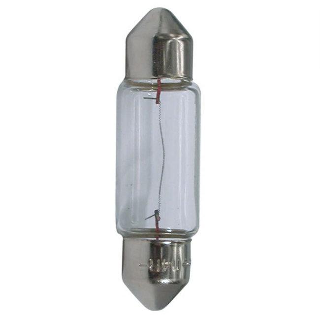 Festoon Bulbs 12V 10W