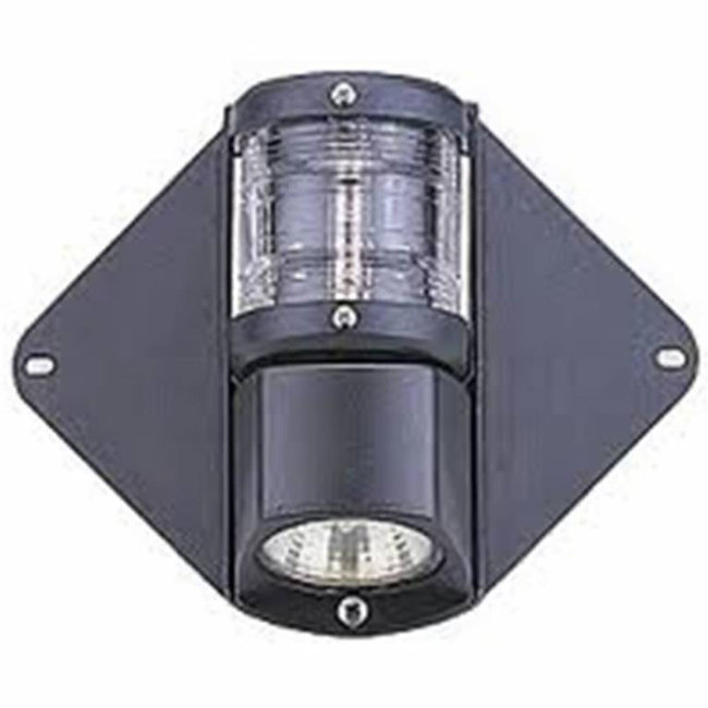 Pirates Cave Value 12m LED Deck Light & Masthead Navigation Light