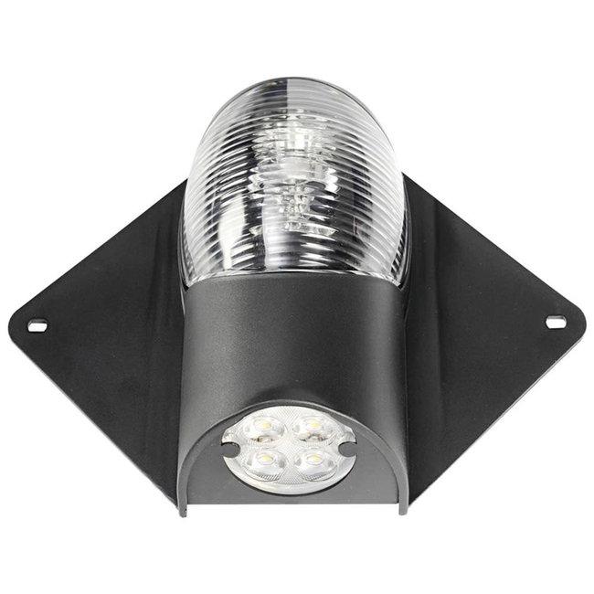 Pirates Cave Value 20m LED Deck Light & Masthead Navigation Light