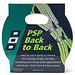 PSP PSP Back To Back Hook & Loop Tape 25mm x 2m