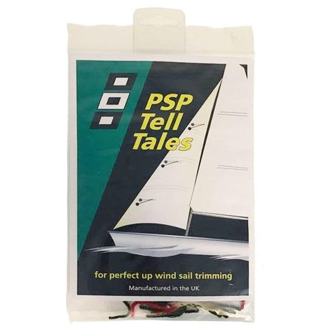 PSP Tell Tales