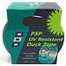 PSP PSP UV Resistant Duck Tape 50mm x 5m