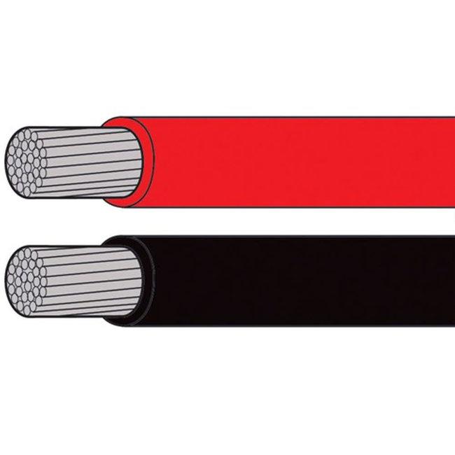 Aquafax 1 Core Tinned Marine Cable
