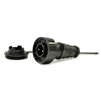 Index Marine Bulgin Waterproof Deck Plug