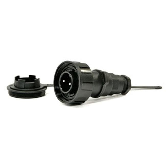 Bulgin Waterproof Deck Plug