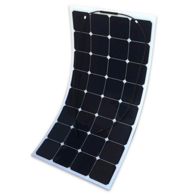 TMS Solar Flexible Solar Panels