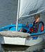 Besto Sailor 50N Buoyancy Aid Black/Orange
