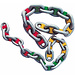 Osculati Anchor Chain Markers (Assorted Colours)