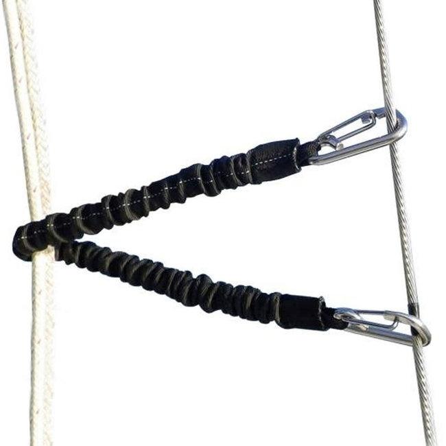 "Davis MiniShockle Black 24"" (61cm)"