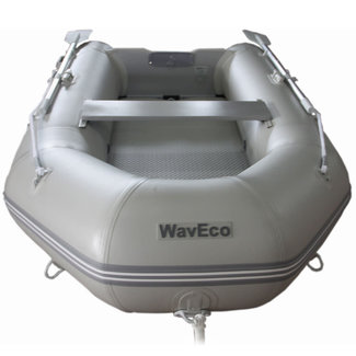 WavEco WavEco 2.6m Solid Transom Inflatable Dinghy with Airmat Floor