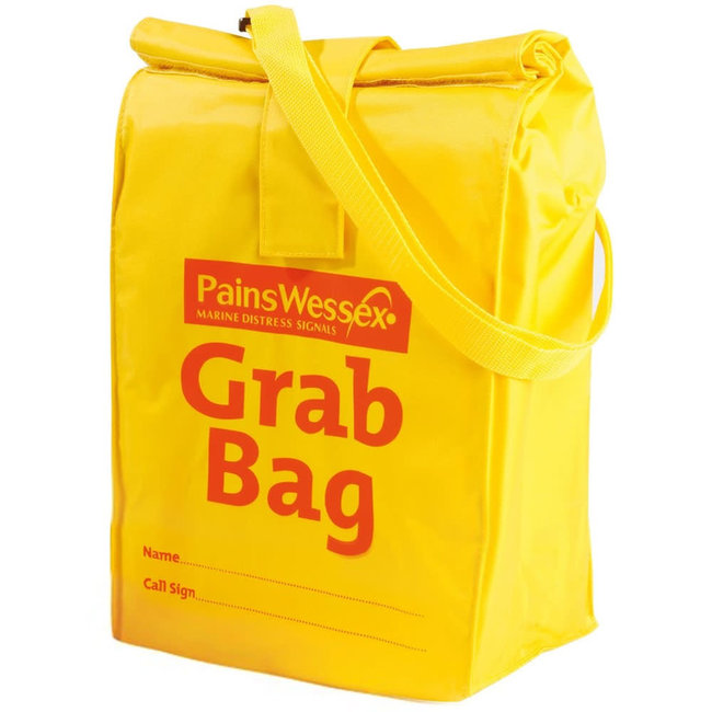 Pains Wessex Buoyant Grab Bag