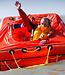 Crewsaver 10 Man Over 24hr ISO 9650-1 Ocean Life Raft