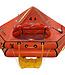 Crewsaver 4 Man Over 24hr ISO 9650-1 Ocean Life Raft