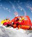 Crewsaver 4 Man Under 24hr ISO 9650-1 Ocean Life Raft