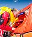 Crewsaver 6 Man Under 24hr ISO 9650-1 Ocean Life Raft