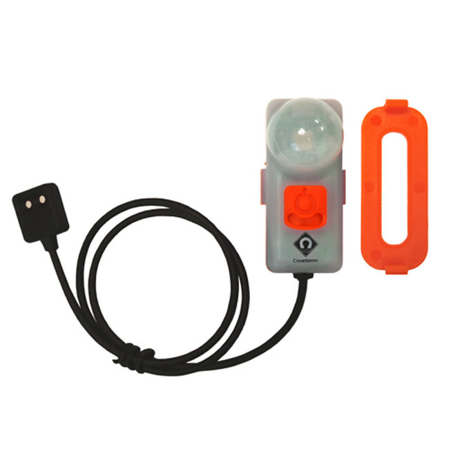 Crewsaver CSL SOLAS Approved Water Activated Life Jacket Light