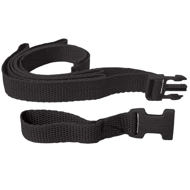 Life Jacket Harness & Crotch Strap