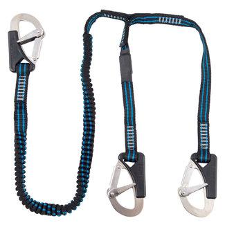Seago Seago 3 Hook Elasticated Safety Line
