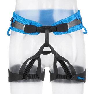 Spinlock Deckware Spinlock Mast Pro Mast Climbing Harness
