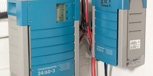 Choosing A Marine Battery Charger