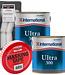 International Ultra 300 Antifoul 2.5L (x2) + FREE Roller Pack & Masking Tape