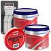 Hempel Hempel Hard Racing Antifoul 2.5L (x2) + FREE Roller Pack & Masking Tape