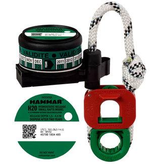 Hammar Hammar H20 Hydrostatic Release