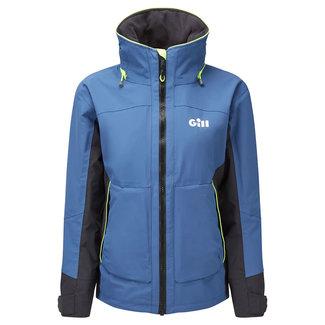 Gill Gill OS3 2021 Coastal Womens Jacket Ocean Blue