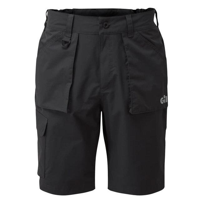Gill OS3 2021 Coastal Mens Shorts Graphite