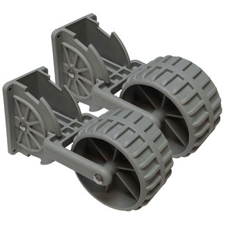 Seago Seago Dinghy Dolly Wheels