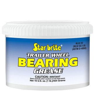 Starbrite Starbrite Marine Trailer Wheel Bearing Grease 454g