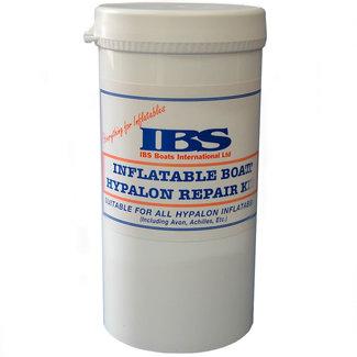 IBS Emergency Hypalon Dinghy Repair Kit