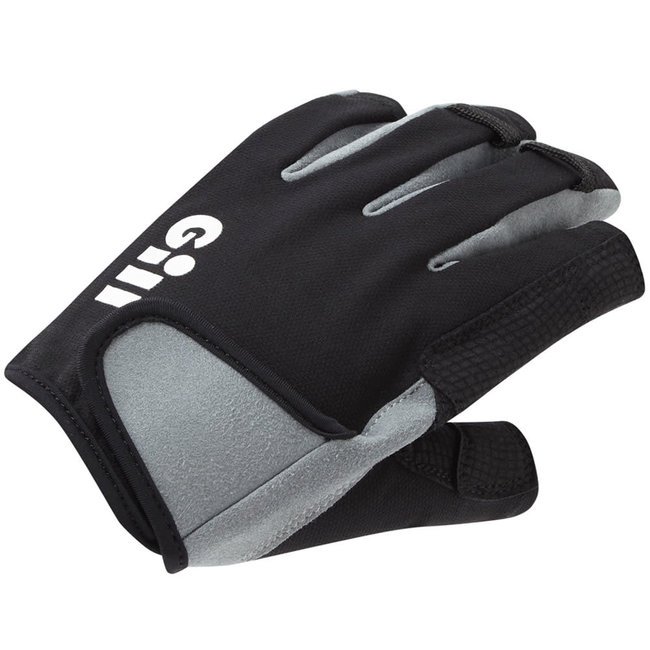 Gill Deckhand Short Finger Sailing Gloves 2021