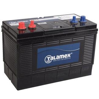 Talamex Talamex Marine Battery 12V