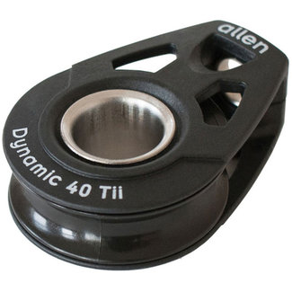Allen Allen Dynamic Single Tii-On Block 40mm