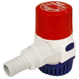 Rule Rule 25SA 500 12V Submersible Bilge Pump