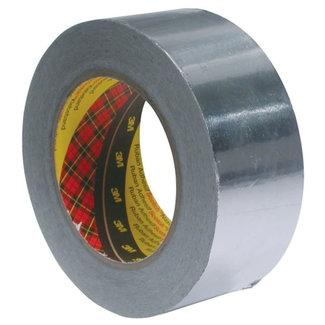 3M 3M Aluminium Foil Tape 50m x 50mm