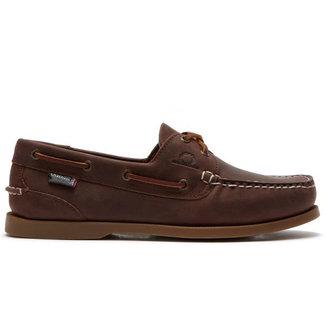 Chatham Chatham Deck II G2 Mens Deck Shoes Chocolate 2021